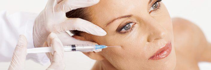 Toxina botulínica (botox) | Como funciona