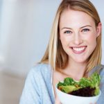 Os benefícios da alimentação saudável para a pele